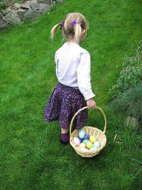 Osterbräuche in Neuseeland