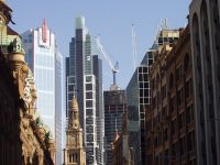 Sydney - Central Business District