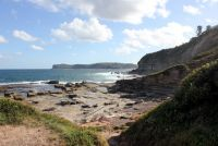 Terrigal an der Central-Coast